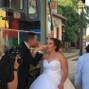 Le mariage de Sabrina Suissa et Cité du Train 14