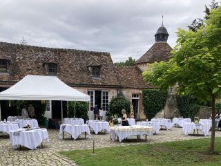 Château de Mauvières 4