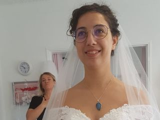 Le Boudoir de la Mariée 4