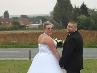 Un Mariage de Rêve 1