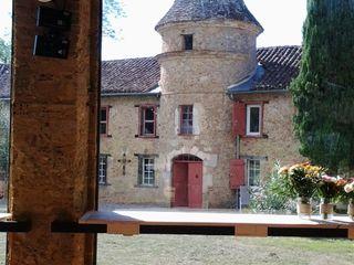 Château de Castex d'Armagnac 1