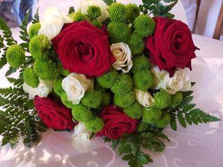 Les Bouquets d'Anne-Flore 1