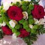 Le mariage de Soizic POUYADE et Les Bouquets d'Anne-Flore 8