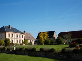 Domaine de Clairval 4