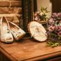 Le mariage de ambre pinaud et Créafleurs l'Atelier 9