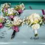 Le mariage de ambre pinaud et Créafleurs l'Atelier 10