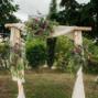 Le mariage de ambre pinaud et Créafleurs l'Atelier 11