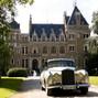 Le mariage de Stephanie Logeais et Château de Méridon 20