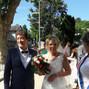 Le mariage de Joly Roxane et Hôstellerie Cascade 16