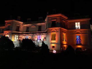 Le Château des Clos 1