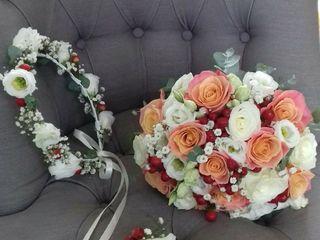 Les Bouquets de Pauline 4