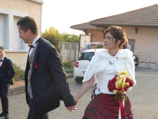 Aime comme mariage 2