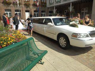 Carpe Diem Limousine Service 3