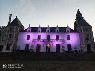 Le Château de la Roche 2