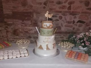 Cycy's Cakes 1