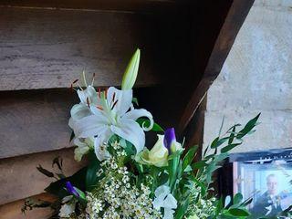 Fleurs de France 3