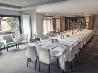 Hotel Restaurant Jenny 3