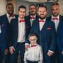 Le mariage de Bryan Le Niniven et FFH Photographie 15