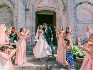 Art Wedding - Farid Makhlouf 3