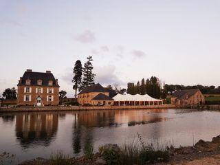 Château de la Giraudais 1