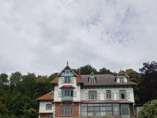La Grande Maison Réception 2
