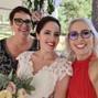Le mariage de Charlotte H. et Adeline Dejeante Make Up Artist 6