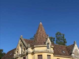 Dordogne 2cv 1