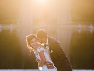 Art Wedding - Farid Makhlouf 5
