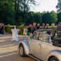 Le mariage de Camille et JK Event 16