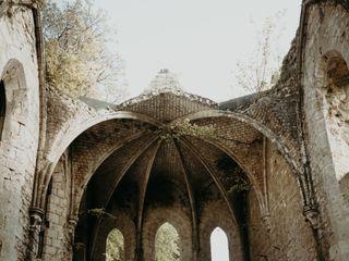 Abbaye Fontaine-Guérard 2