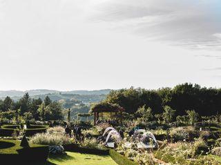 Les Jardins du Manoir d'Eyrignac 5