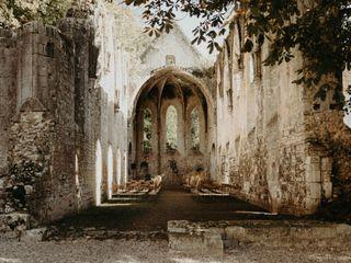 Abbaye Fontaine-Guérard 4