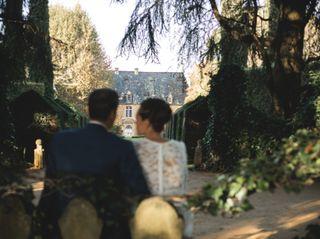 Les Jardins du Manoir d'Eyrignac 7