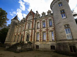 Château de la Pouyade 3