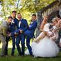 Le mariage de Julie Herzog Le Kaim et Valentine Poulain Photographie 6