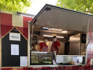 Le caMYon - Food Truck 1