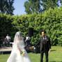 Le mariage de Nicolas Bassargette et Écuries du Gâtinais 9