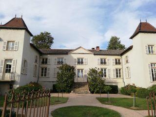 Château des Broyers 3