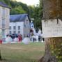 Le mariage de Marie Laville-Graindorge et Domaine de l'Hôtel-Noble 19