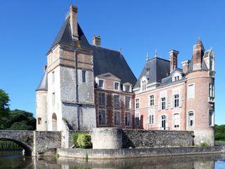 Château de la Bussière 2