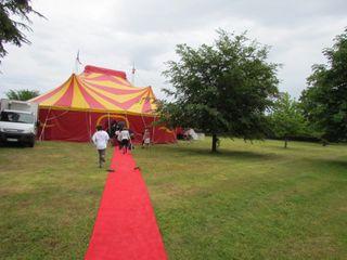 Cirque Event 1