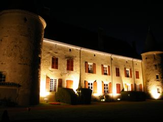 Château de Varennes 3