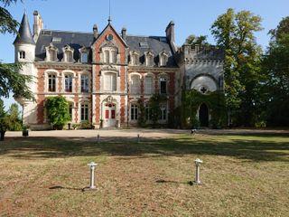Château de la Pouyade 1