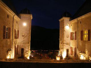 Château de Varennes 5