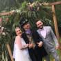 Le mariage de Rachel et Mr Z Illusionniste 6