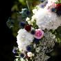Le mariage de Maëlle Philippe et Briant Artisan Fleuriste 13
