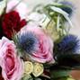Le mariage de Maëlle Philippe et Briant Artisan Fleuriste 15
