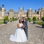 Le mariage de Ker Catherine et Antony Langlasse Photographie 5
