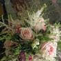 Le mariage de Jeanne Lantieri et 15 au jardin 3