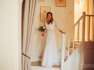 Ceremony Day - Robe de mariée sur-mesure 1